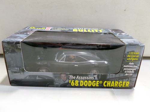 1/8 scale diecast image 10