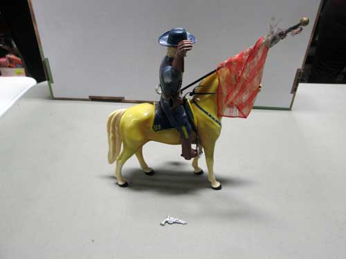 image of a 100 piece Hartland figure collection 11