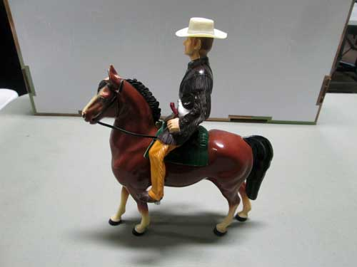 image of a 100 piece Hartland figure collection 7