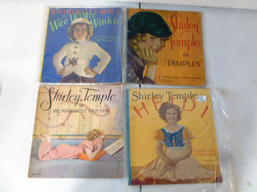 100 piece shirley temple collection image 3