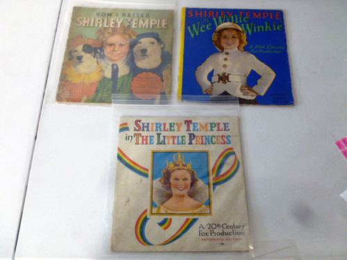 100 piece shirley temple collection image 6