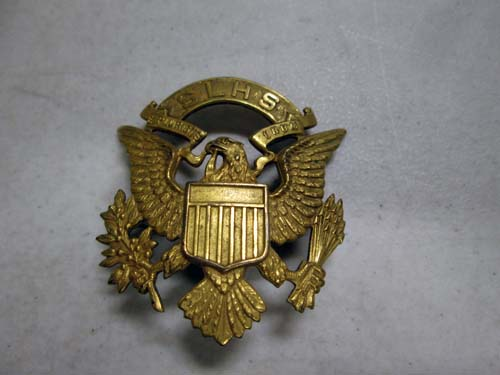 1000 piece military patch and pin collection image 6