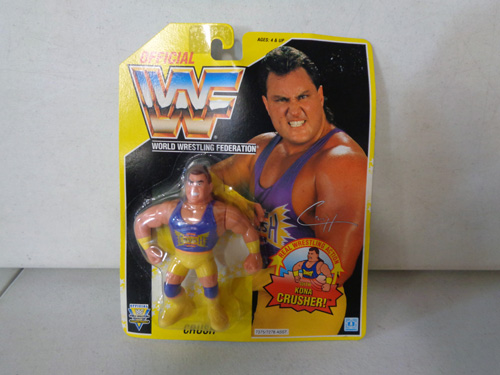 1980s wrestling figure collection image 10