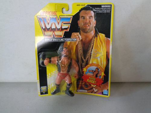 1980s wrestling figure collection image 11