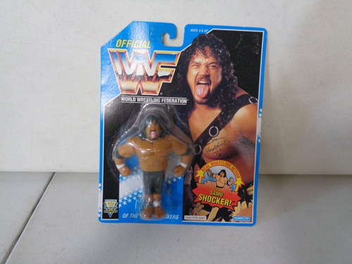 1980s wrestling figure collection image 12
