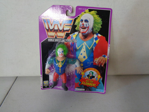 1980s wrestling figure collection image 13