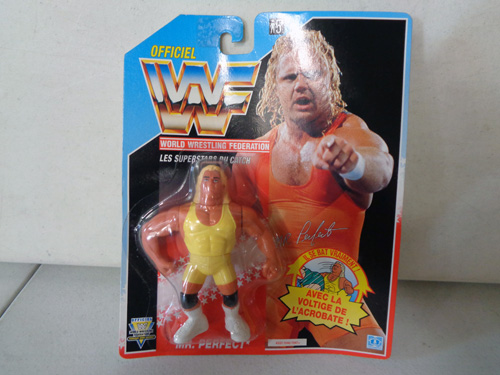 1980s wrestling figure collection image 14