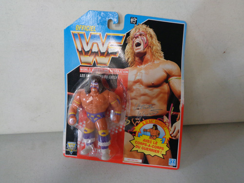 1980s wrestling figure collection image 9