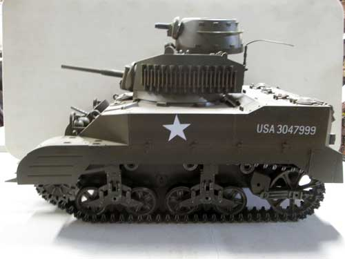 image of a 21st Century Toys military collection 5