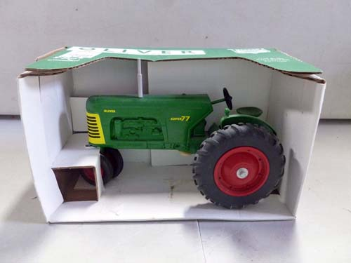 500 piece tractor collection iamge 5