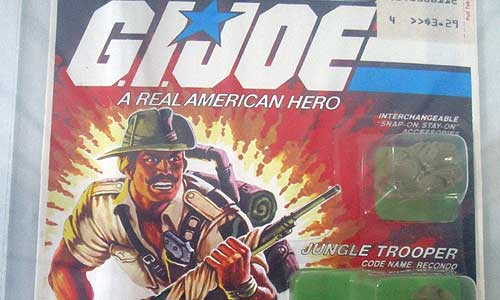 GI Joe AFA Graded Collection (1)