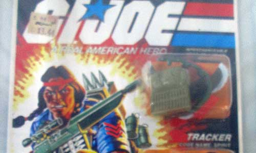 GI Joe AFA Graded Collection (10)