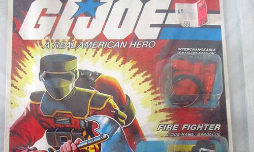 GI Joe AFA Graded Collection (13)