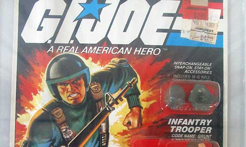 GI Joe AFA Graded Collection (20)