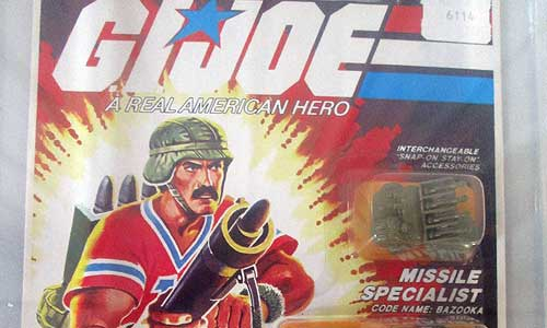 GI Joe AFA Graded Collection (21)