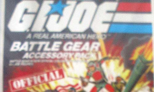 GI Joe AFA Graded Collection (22)