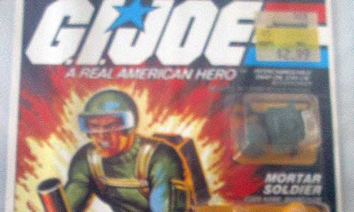 GI Joe AFA Graded Collection (26)