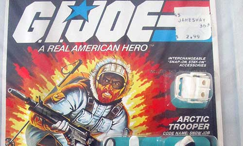 GI Joe AFA Graded Collection (28)