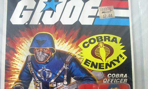 GI Joe AFA Graded Collection (29)