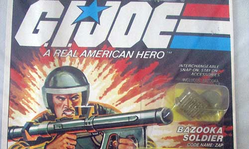 GI Joe AFA Graded Collection (31)
