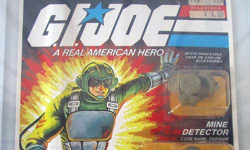 GI Joe AFA Graded Collection (33)