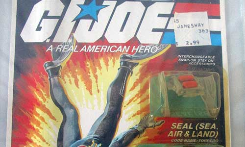 GI Joe AFA Graded Collection (35)