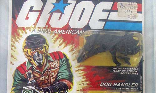 GI Joe AFA Graded Collection (9)