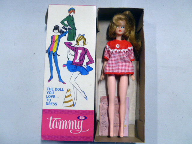 Vintage-Barbie-Collection-(10)