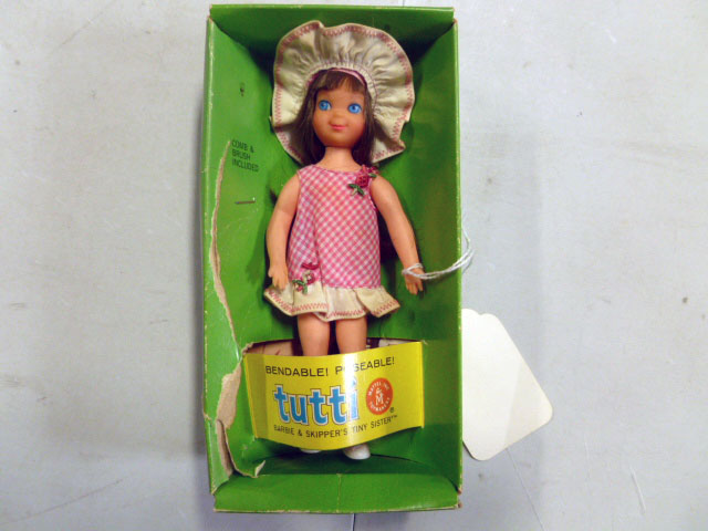 Vintage-Barbie-Collection-(17)
