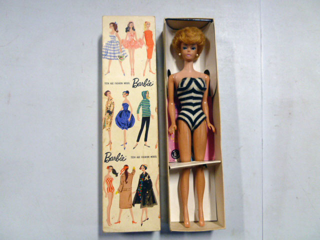 Vintage-Barbie-Collection-(5)