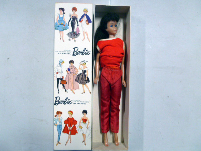 Vintage-Barbie-Collection-(9)