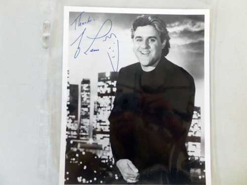image of an autographed collectible 2