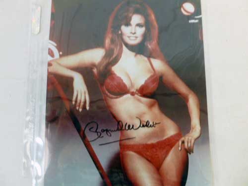 image of an autographed collectible 4