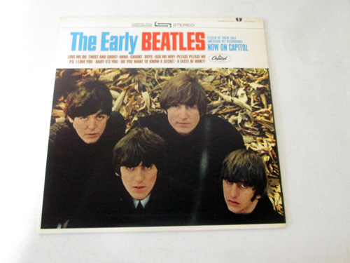 beatles record collection image 11