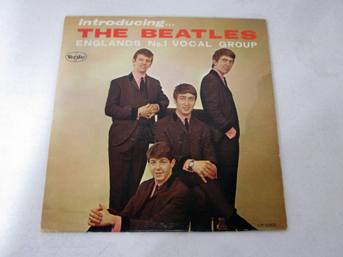 beatles record collection image 3