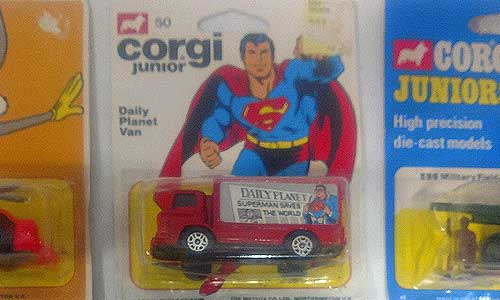 Corgi and Matchbox Cars-13