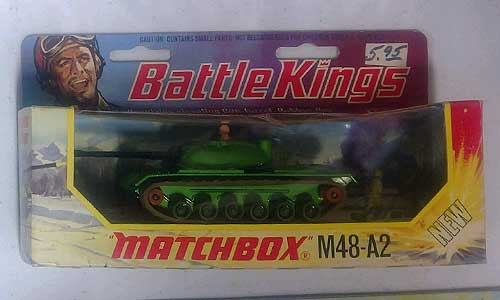 Corgi and Matchbox Cars-15