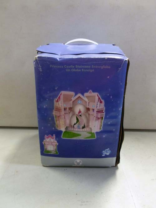 disney snowglobe collection image 4