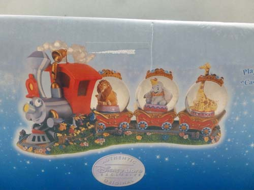 disney snowglobe collection image 5
