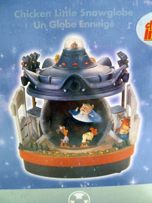 disney snowglobe collection image 7