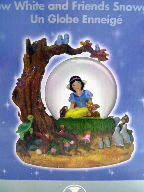 disney snowglobe collection image 8