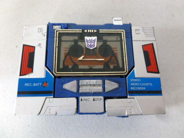 G1 Transformers image 11