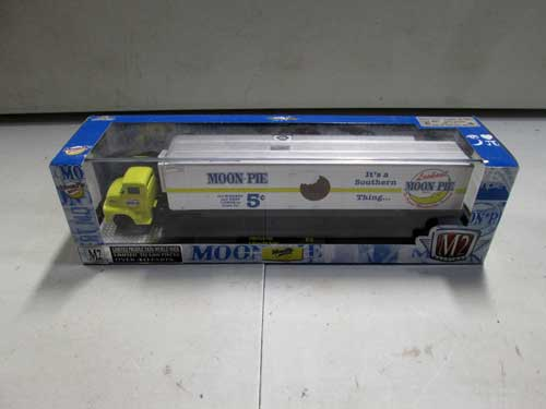 image of an M2 truck collectible 1