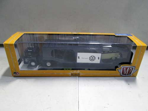 image of an M2 truck collectible 4