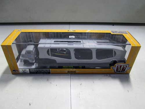 image of an M2 truck collectible 6