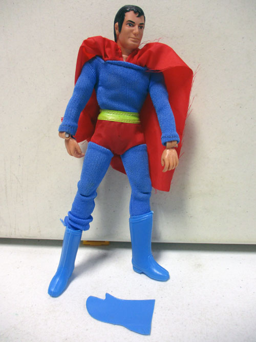 Mego action figures image 6