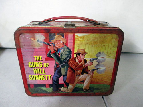 Metal lunchbox collection image 1