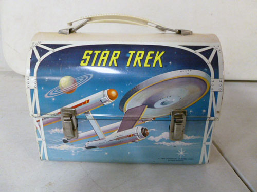 Metal lunchbox collection image 17