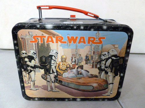 Metal lunchbox collection image 19