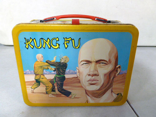 Metal lunchbox collection image 20